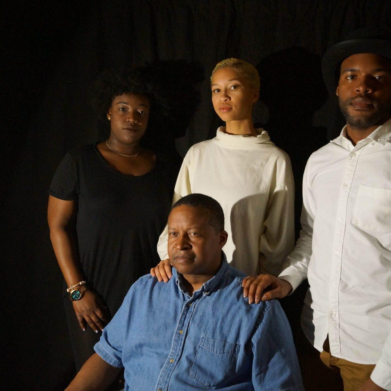 Calisaya Blues, cast