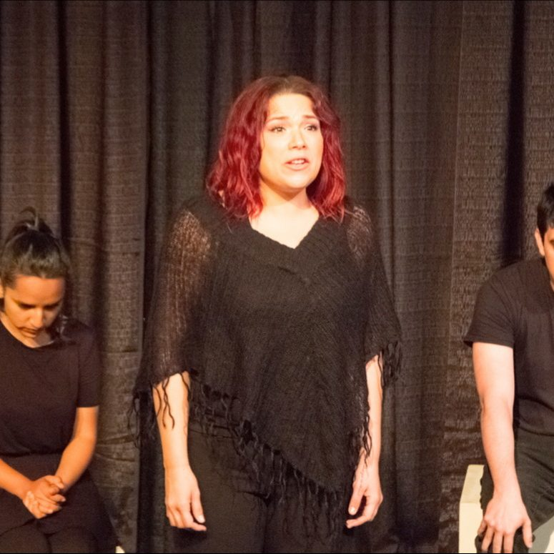 Latino Theatre Initiatives from the Rio Grande Valley, Crawling with Monsters Now_b
